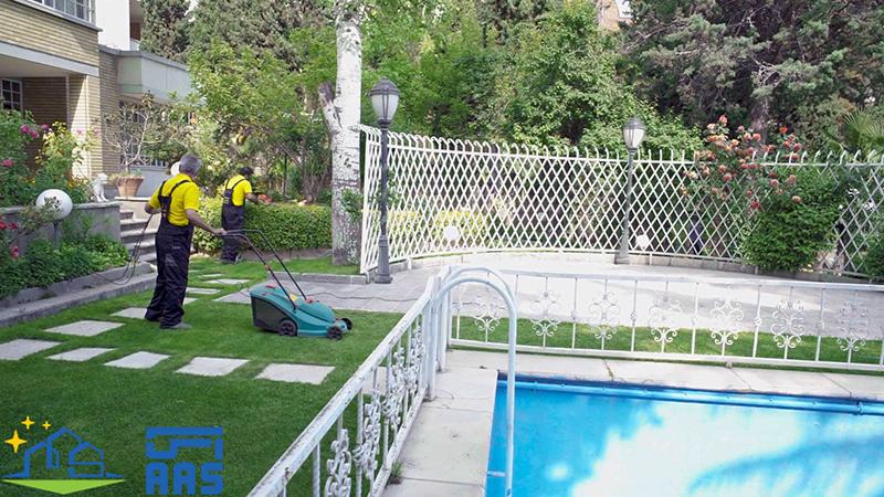 خدمات و امور باغبانی (08)