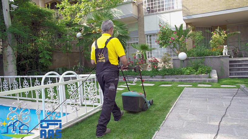 خدمات و امور باغبانی (09)