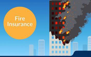 شرایط عمومی بیمه آتش سوزی